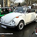 Vw beetle convertible (version US)(Retrorencard decembre 2012) 01