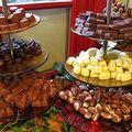 Les chocolats au maltitol