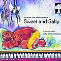 Sweet & Salty cover