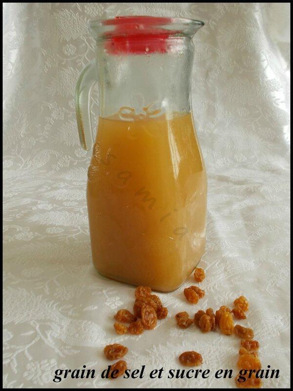 boisson aux raisins secs (3)