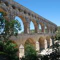 Région: Le Pont du Gard