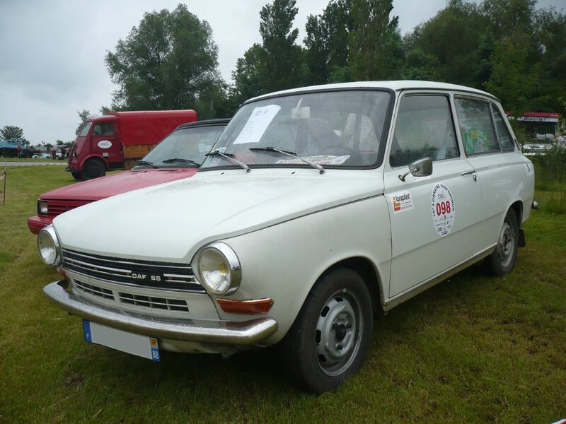 DAF 55 break 1969 Madine (1)