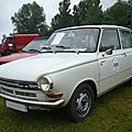 Daf 55 break 1969