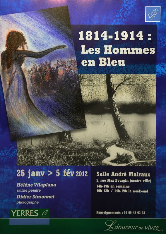 Affiche expo -