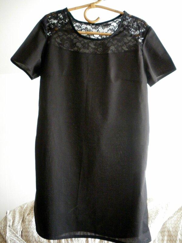Robe Charme (2)