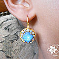 bijoux-mariage-soiree-temoin-cortege-boucles-d-oreilles-Aline-strass-et-cristal-bleu-star-shine-et-irise-4