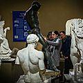 Réouverture du musée aldof michaelis