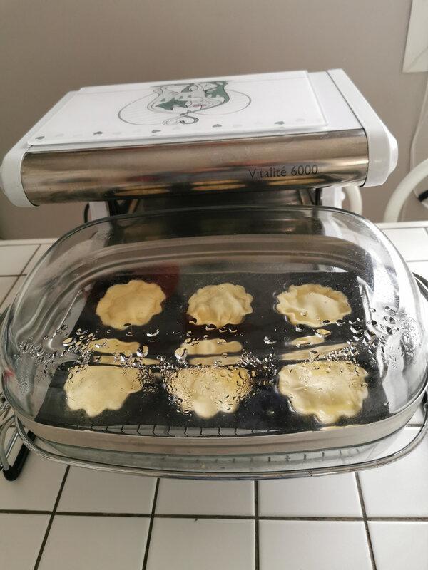 pomme- tarte-tourte-spéculoos-omnicuiseur-recette-basse température dessert