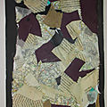 Kurt schwitters, collages