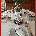 table petit arbre d'automne 36