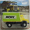 Berliet glr fourgon mory. lomi. france