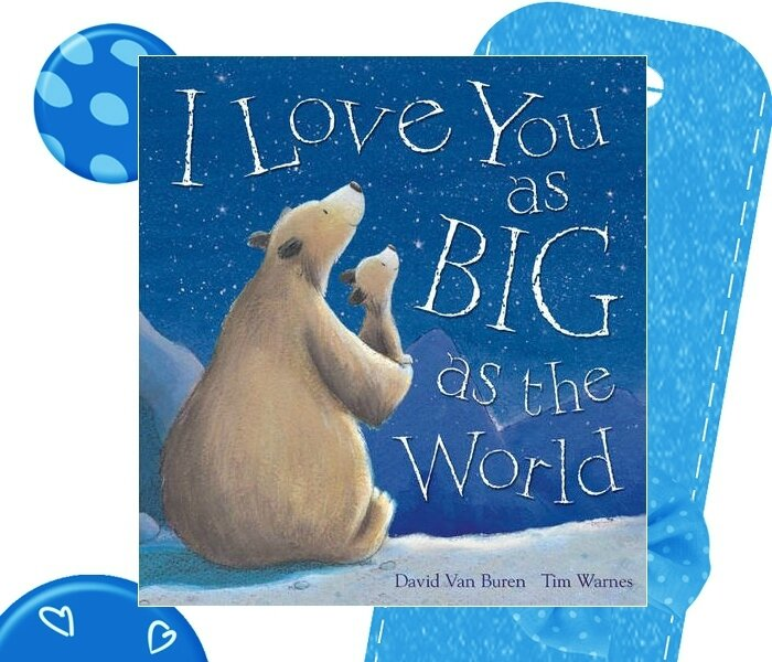 Valentine's day : I love you as big as the world, cycle 3