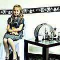 Une page cinéma couleur et noir et blanc a la fete de la nature de coudekerque branche 2013