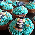 J'ai testé : cupcakes d'halloween