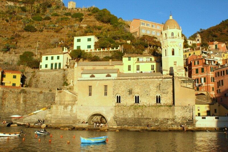Italie Côte Ouest 396-001
