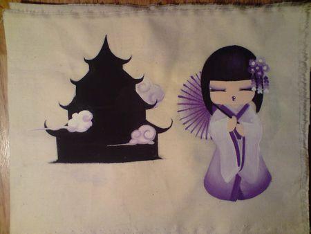 painting_fabric_Geisha1