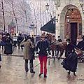 Embrassons-nous folleville/ l'affaire de la rue lourcine de labiche : issn 2607-0006