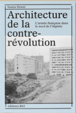 Architecture de la contre-révolution