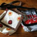 Bandouillère Bag's collection