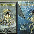 Arrivage d'éditions originales !