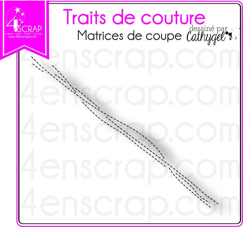 ImageM206 Traits de couture