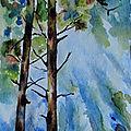 Vera fidler (aquarelliste et peintre)