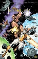 valiant eternity 03 pre-order edition