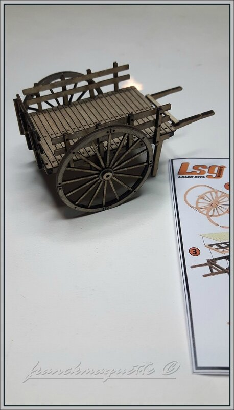 lsg laser kits 7