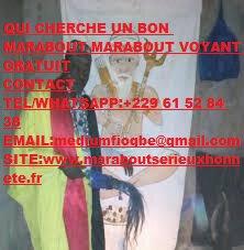 MEILLEUR MARABOUT AFRICAIN DANS LA RÉGION PARISIENNE