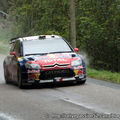 2010 : Rallye de France-Alsace WRC