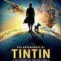 Les aventures de tintin : le secret de la licorne. agréable surprise ! (2011)