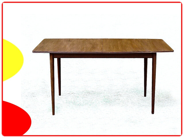 Table McIntosh teck vintage 1960