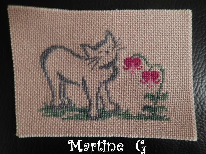 Martine G