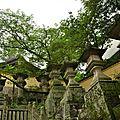 Konpira-san, le sanctuaire de la mer ... et des voyageurs ...