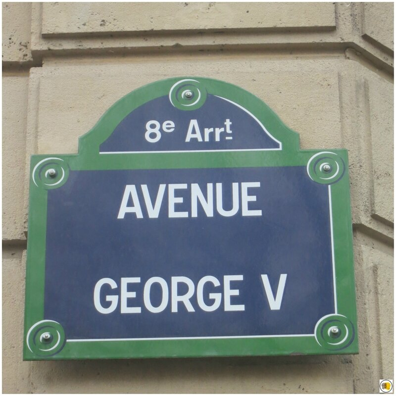 33 avenue Georges V