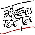 La poésie dans le boudoir : jean tardieu au printemps des poètes 2013