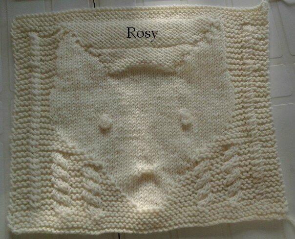 Renard Rosy
