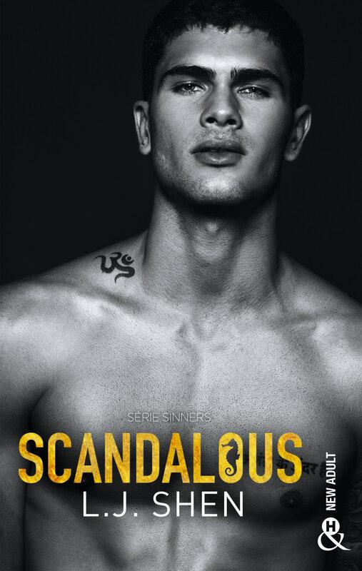 Scandalous LJ Shen