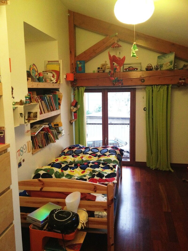 14-chambre enfant
