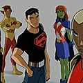Young justice - episode 16