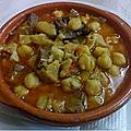 Tripes de porc de moclinejo - callos de moclinejo ( málaga )