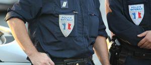 Policiers rue
