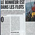 Cherbourg 22 septembre 2016: la mer, avenir de l'humanité ? un colloque de plus!