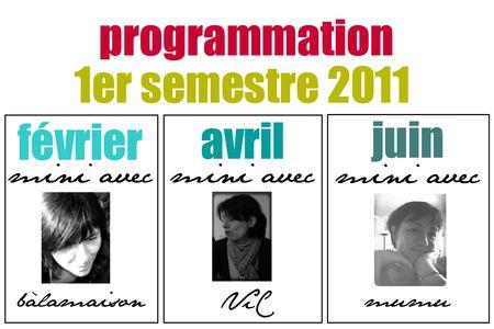 programmation_2011