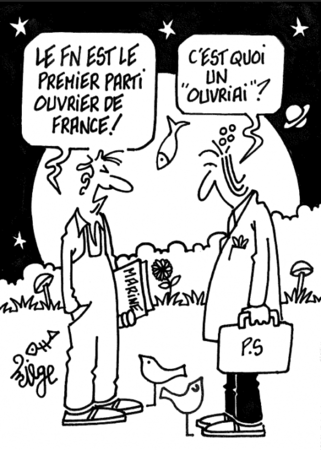 Miège FN ouvriers