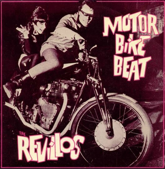 REVILLOS motorbike beat
