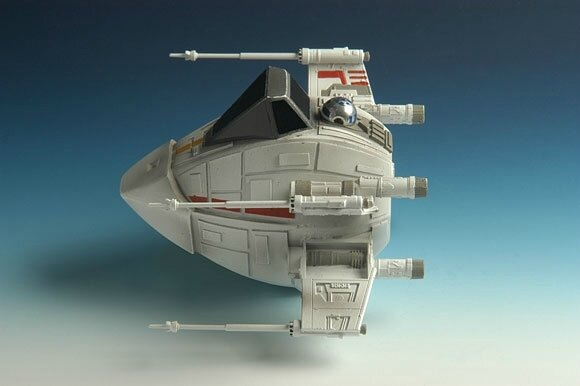 x-wing-fighter left