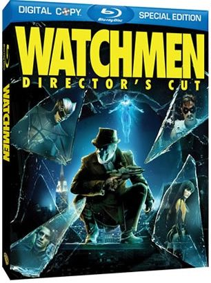 WATCHMEN Director's Cut (import US)