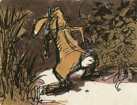 Les Aventures de Winnie l'Ourson - Storyboards 18