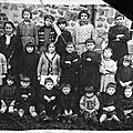 Ecole la République 1934